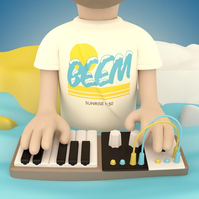 beem swedish electronic music